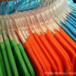 Synthetic Fabrics Host More Stench-Producing Bacteria