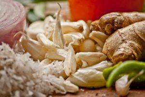Fun With Garlic