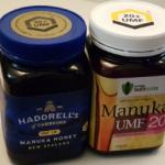 Manuka -- The Medicinal Honey